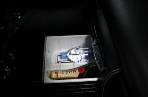 Rolls Royce Phantom Hoteltransfer